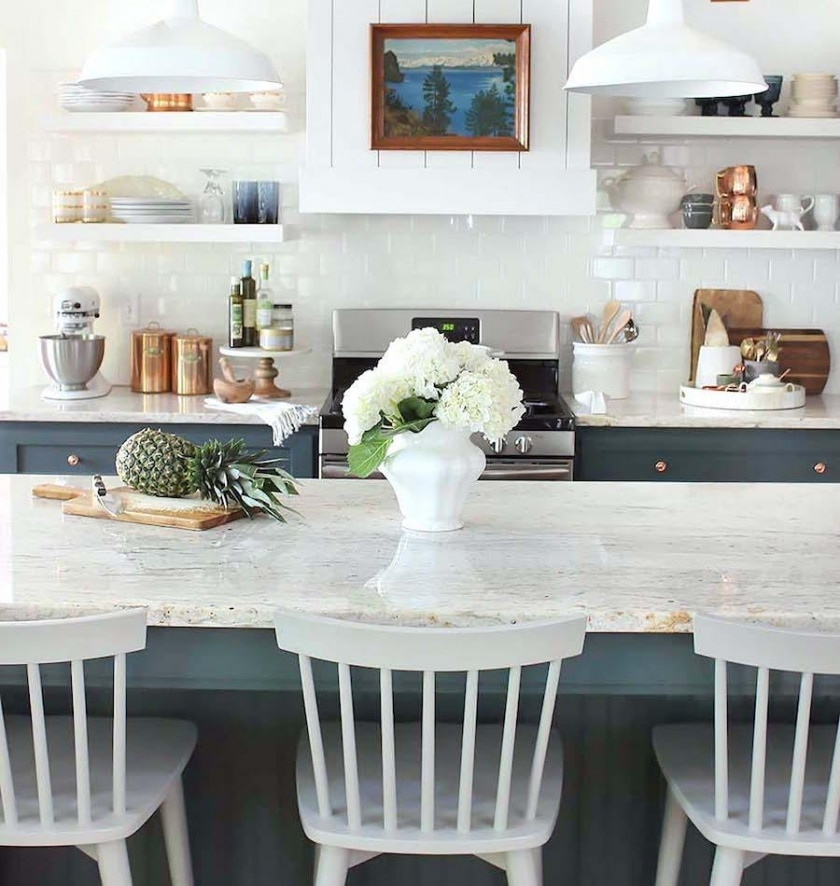 California Marble Countertops