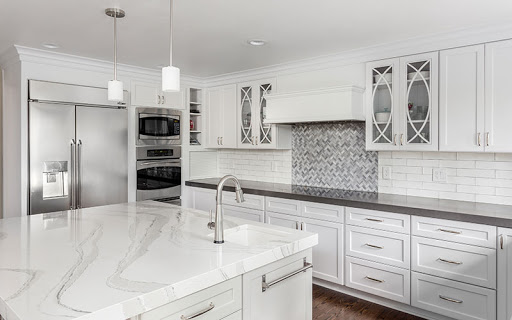 California Solid Surface Countertops