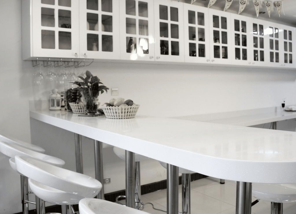 Solid Surface Countertops in Sacramento California