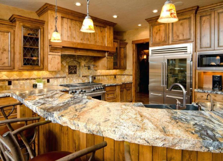Kitchen Countertops in Sacramento California