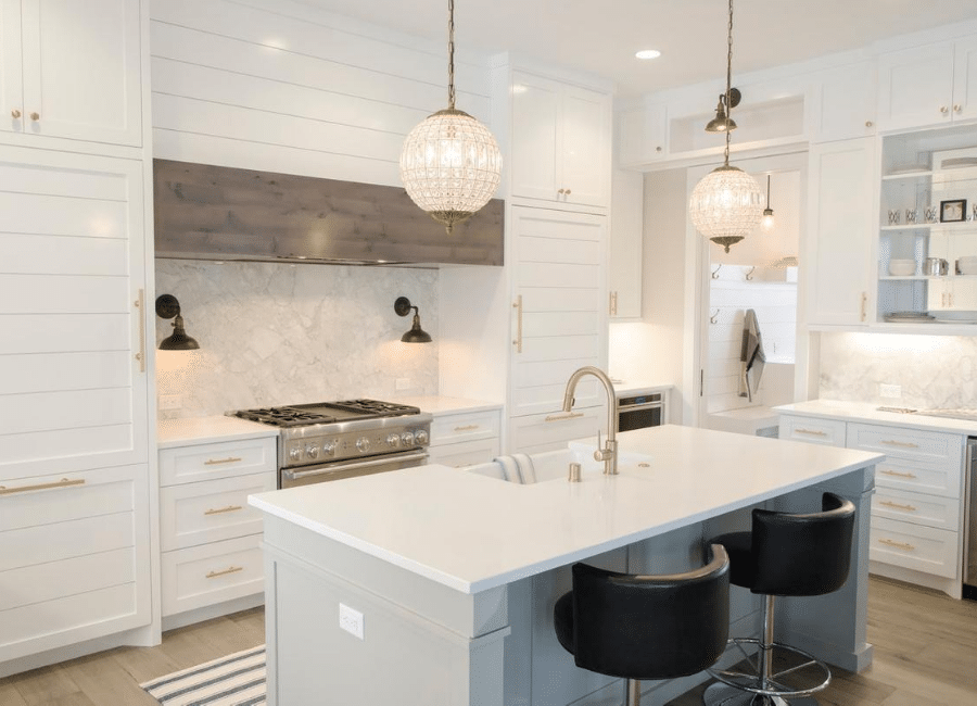 Marble Countertops in Anaheim & Los Angeles California