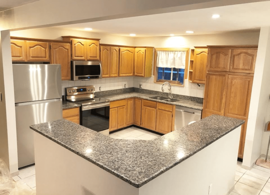 Solid Surface Countertops in Anaheim & Los Angeles California